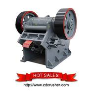 Rock crushers, jaw crusher & More. 15 Years Exp. Passing CE.