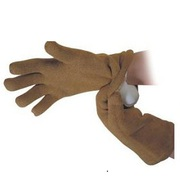 Top Rated Clean Room High Temp Gloves at SafetyDirect.ie