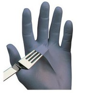 Latest Disposable Nitrile Gloves in Ireland at SafetyDirect.ie