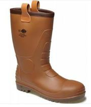 Buy Safety Rigger Footwear at safetydirect.ie