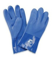 Let Safety Begin with Chemical Resistant Gloves From SafetyDirect.ie