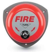 But latest Fire and Smoke Alarm and bells | safetydirect.ie