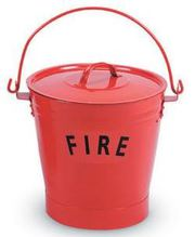 Buy Latest Fire Buckets from safetydirect.ie