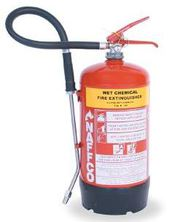 Buy  Fire Extinguisher for your safety at safetydirect.ie