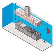 Buy Fire Suppressant System in Ireland at safetydirect.ie