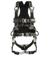 New Range of Fall Arrest Harness & Belts From SafetyDirect.ie