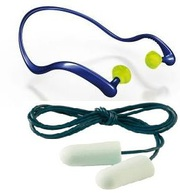 Industrial wear Earplugs in Ireland are at SafetyDirect.ie