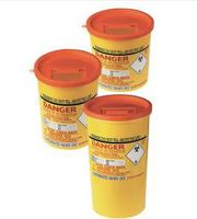 Buy Sharps Containers at safetydirect.ie