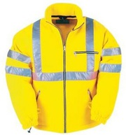 Hi Vis Fleeces in Ireland at safetydirect.ie