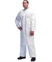 Safety Labcoats in Ireland at SafetyDirect.ie
