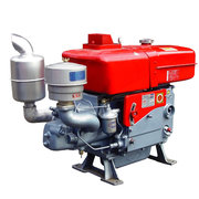 Water-cooled Single Cylinder Diesel Generator