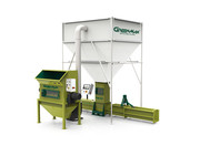 GREENMAX Apolo C300 Makes Polystyrene Recycling Effectively